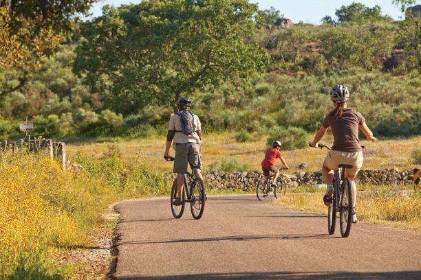 Alentejo de bicicleta