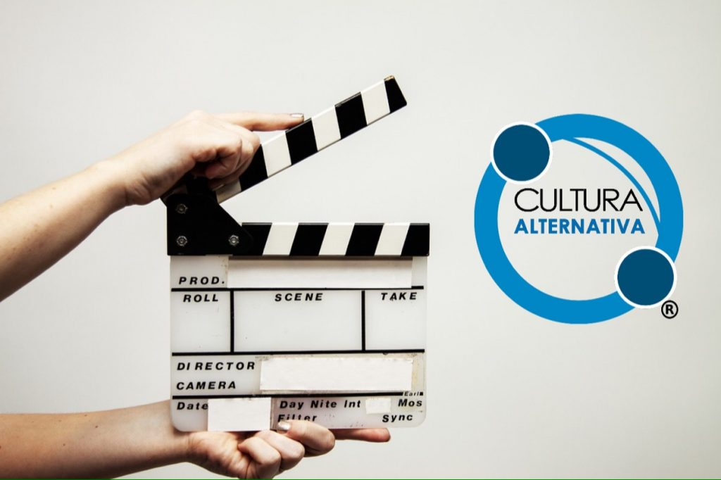 Mestres do Cinema - Raphael Dorsa e Werry Rodrigues