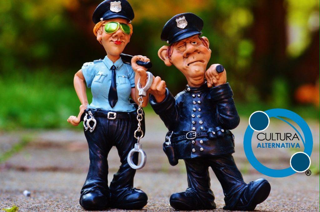 O Guarda Municipal e o Professor Poetas - Paulo Siuves e Claudio Hermínio