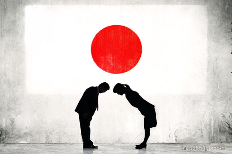 Ojigi (お辞儀): o costume japonês de se curvar