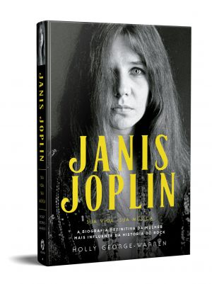 Biografia de Janis Joplin