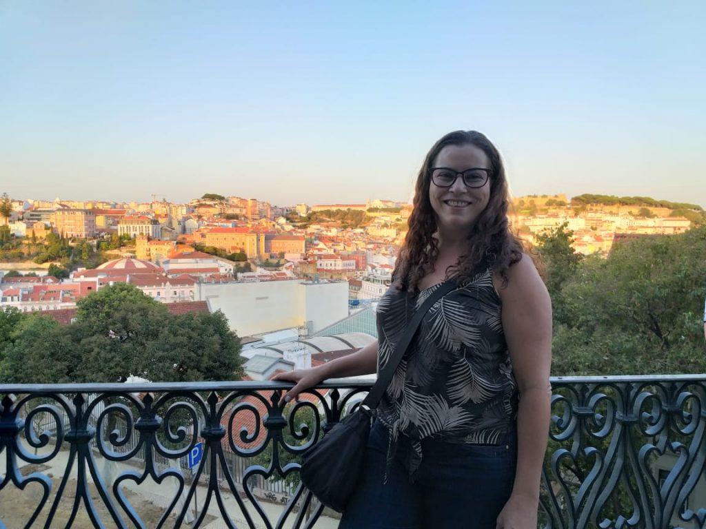 Um tour por Portugal