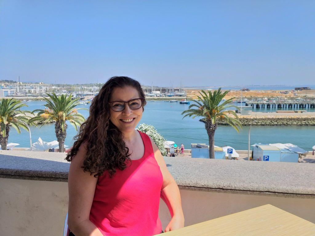 Um tour por Portugal Algarve