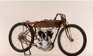 Museu da Harley-Davidson
