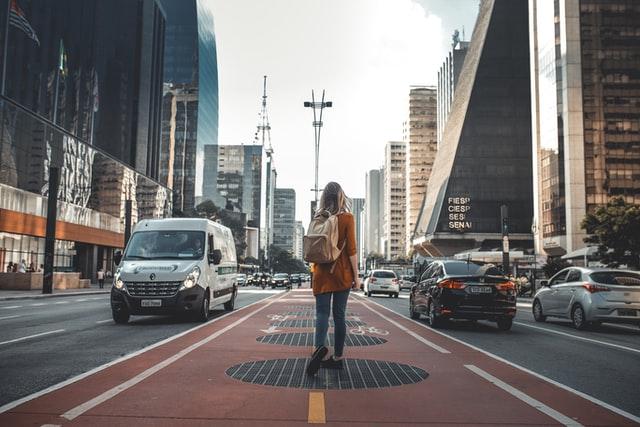 Passeios virtuais para conhecer São Paulo