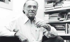 100 anos de Bukowski