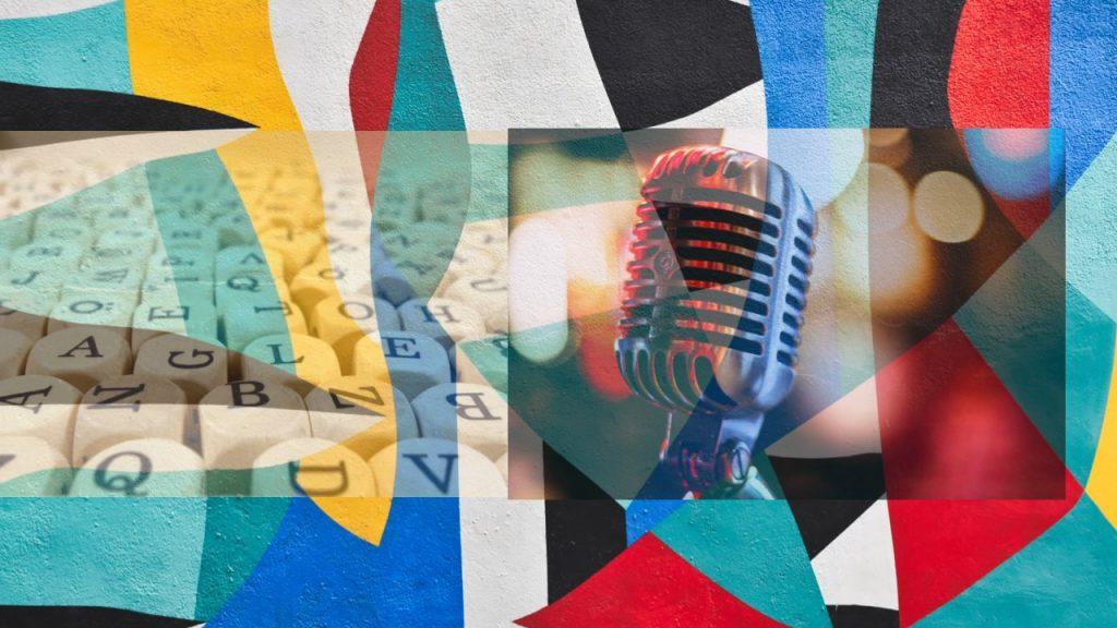 Arte, música, letras com Graça Quintão e Manoel Barbosa