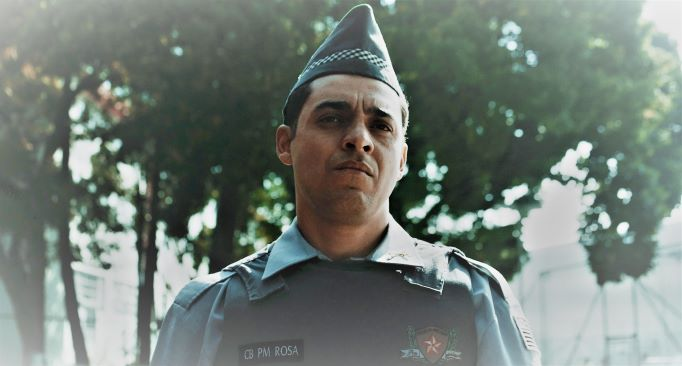 Blitz Drama policial