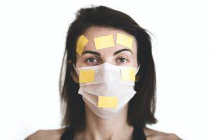 Como diferenciar a Covid-19 de outras doenças
