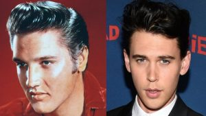 Elvis Presley - Cinebiografia