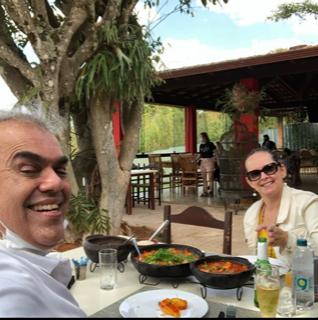 Restaurante Vista Linda