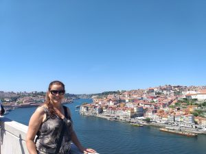 Um tour por Portugal Porto