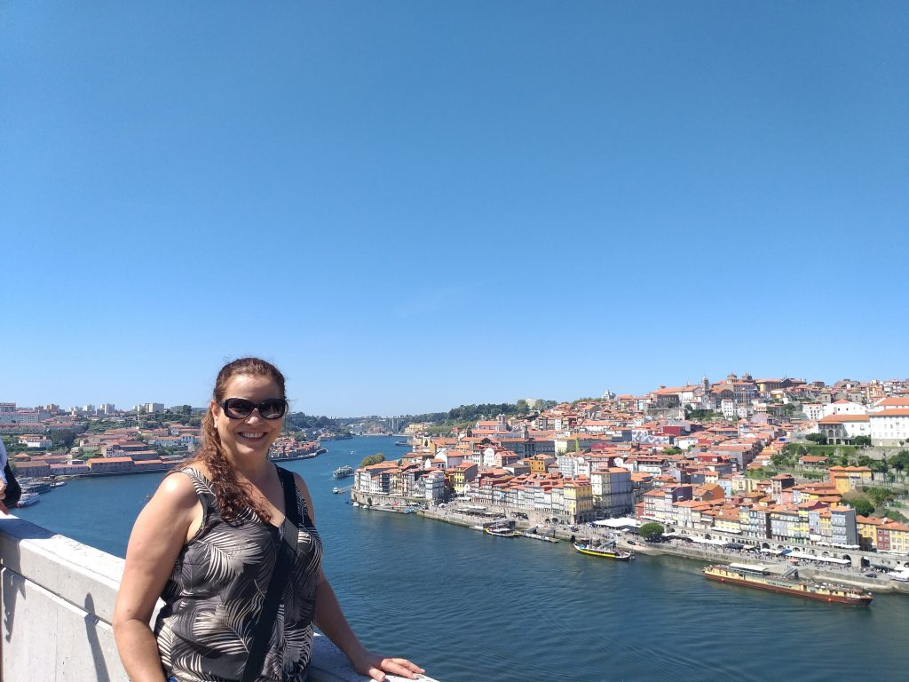 Um tour por Portugal Porto