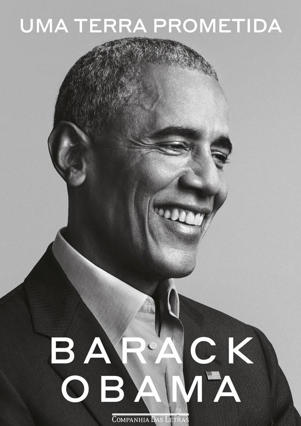 Memórias presidenciais de Barack Obama