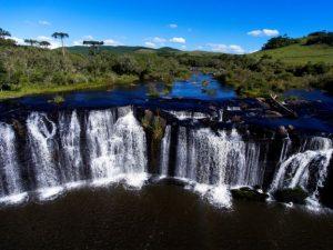 Ecoturismo destinos nacionais