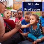 DIA DO PROFESSOR - Cultura Alternativa