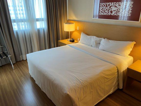 Hotel Brasil 21 Convention