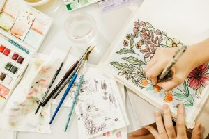 Aprender a desenhar
