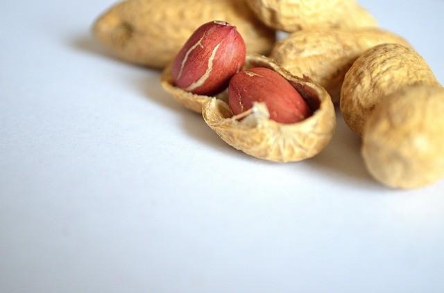 Alergias alimentares