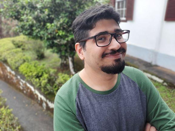 Daniel Pandeló Corrêa