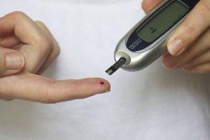 Diabetes é alerta para doença silenciosa