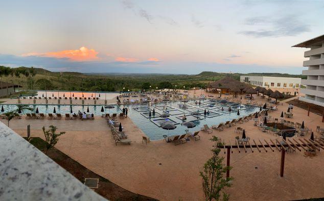 Tauá Resort Alexânia
