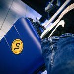 Viagens com bagagem de mão