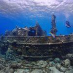 Curaçao melhor destino de mergulho