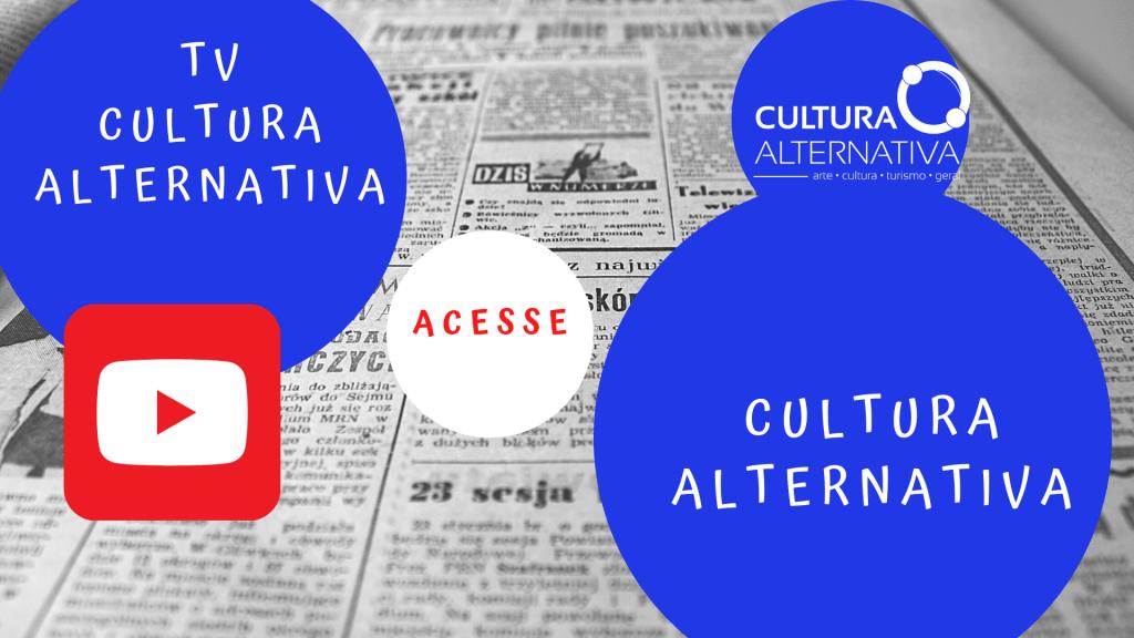 Cultura Alternativa 2020 um ano de sucesso digital