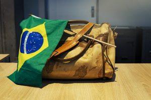 Viajantes brasileiros são mais cuidadosos