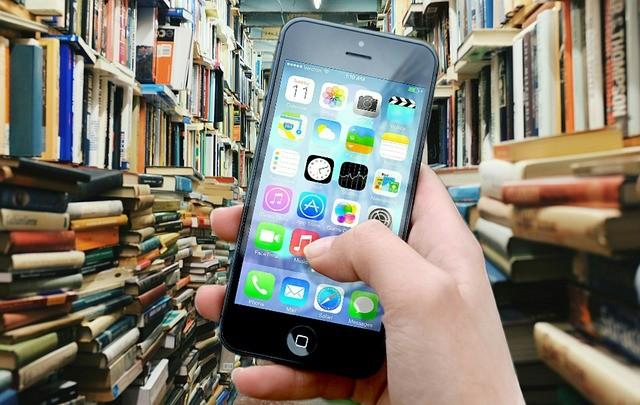 Sem tempo para ler em tempos virtuais