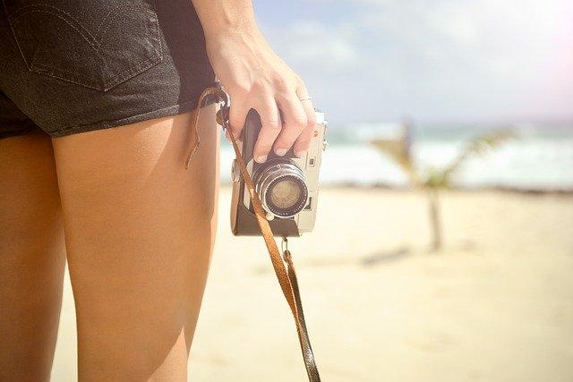 Fotógrafo dá dicas de como tirar fotos boas em viagens