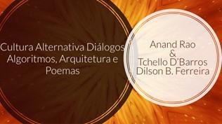 Algoritmo, Arquitetura e Poemas