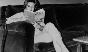 Hilda Hilst em ciclo de leituras online