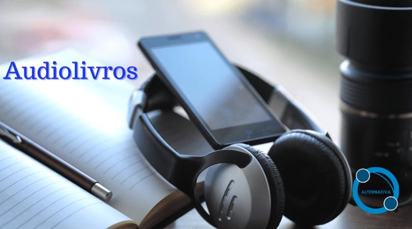 Audiolivros para ouvir no Carnaval