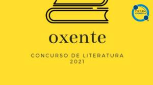 Concurso Oxente! de Literatura, texto