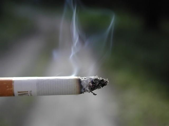 Consumo de cigarro aumentou em 2020