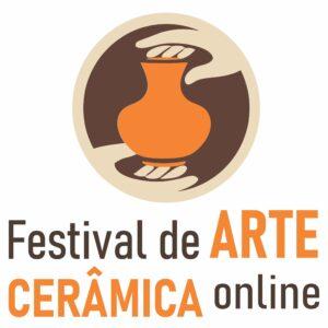 Festival de arte cerâmica online