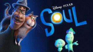 Soul - Filme da Pixar
