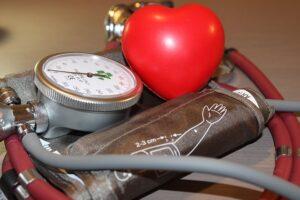 Hipertensão no DF