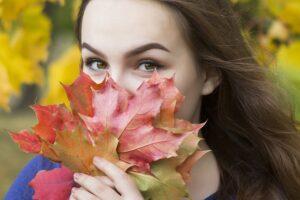 Cuidados com a pele no outono