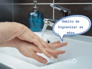 Hábito de higienizar as mãos, Dicas para evitar doenças - Cultura Alternativa