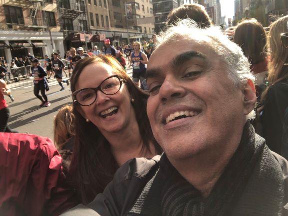 Maratona de Nova York 2021