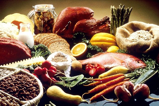 Alimentos que ajudam na digestão