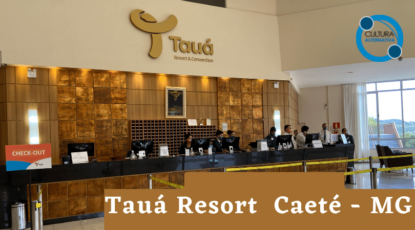 Tauá Resort Caeté - MG