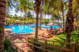 Eco Resort Foz do Marinheiro