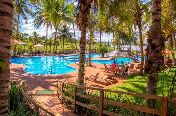 Eco Resort Foz do - Cultura AlternativaMarinheiro