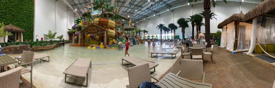 Tauá Resort Atibaia - Cultura Alternativa