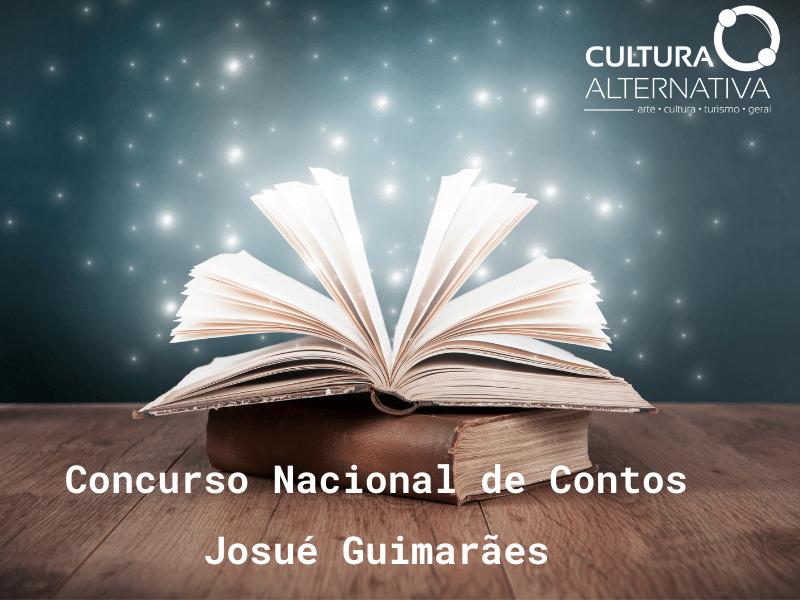 Prêmio São Paulo de Literatura 2021 - Cultura Alternativa