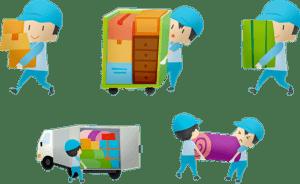 Delivery do lar - Cultura Alternativa
